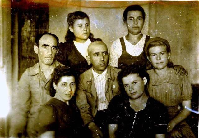 «Было приказано отправляться в ссылку за свой счёт». К 75-летию депортации советских немцев вспоминается… фото 1