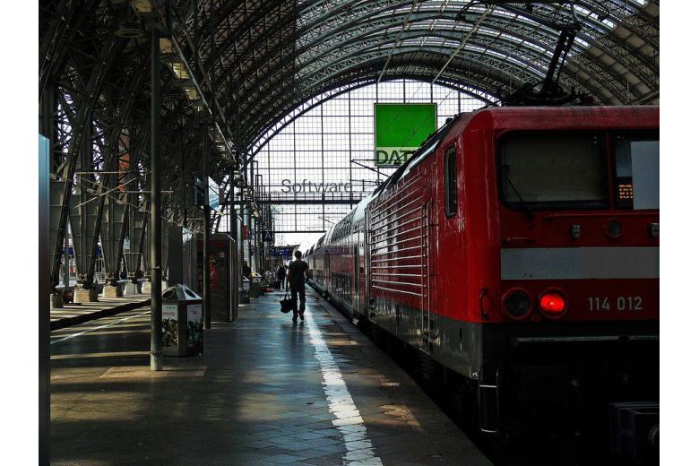 Российские немцы Оренбуржья: установки на миграцию фото 1