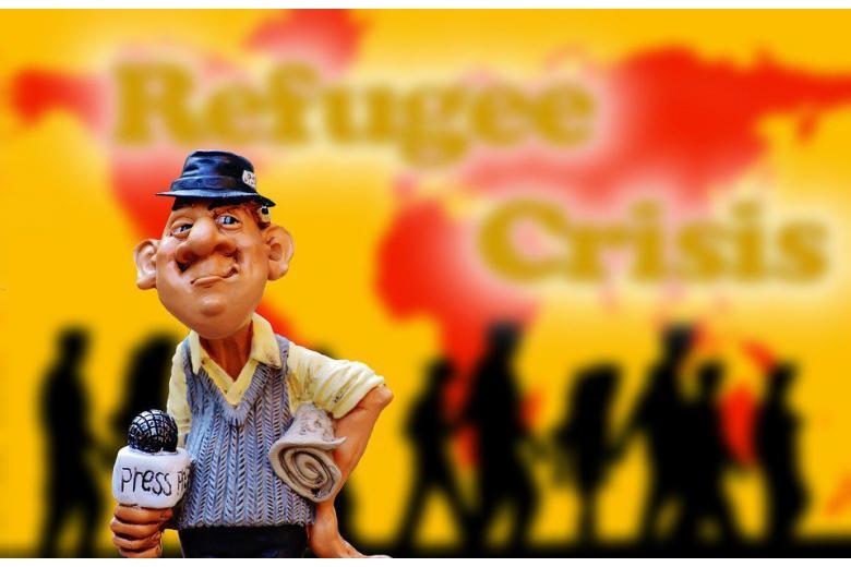 «Даже чаю не попьёте?»: мигранты рвутся из Германии домой фото 1