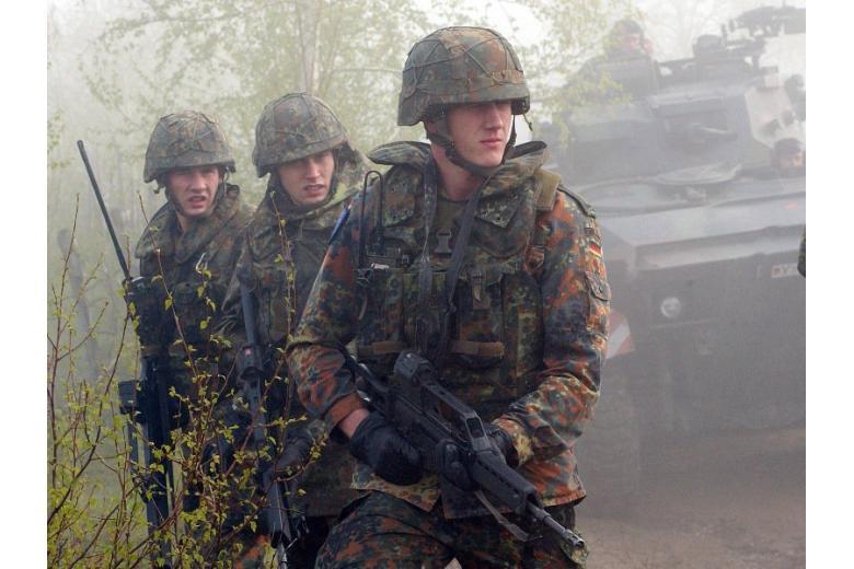 Германии снова нужны призывники. Неужели скоро война? фото 1
