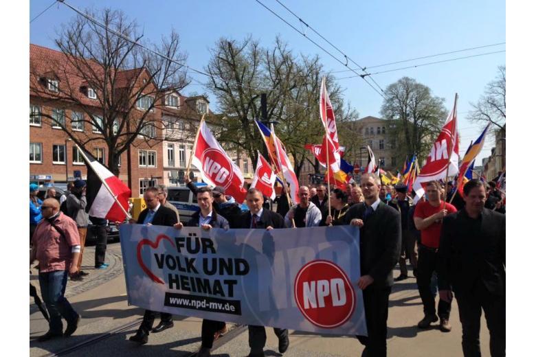 Партийцы НДПГ убеждены, что их ущемляют фото 1