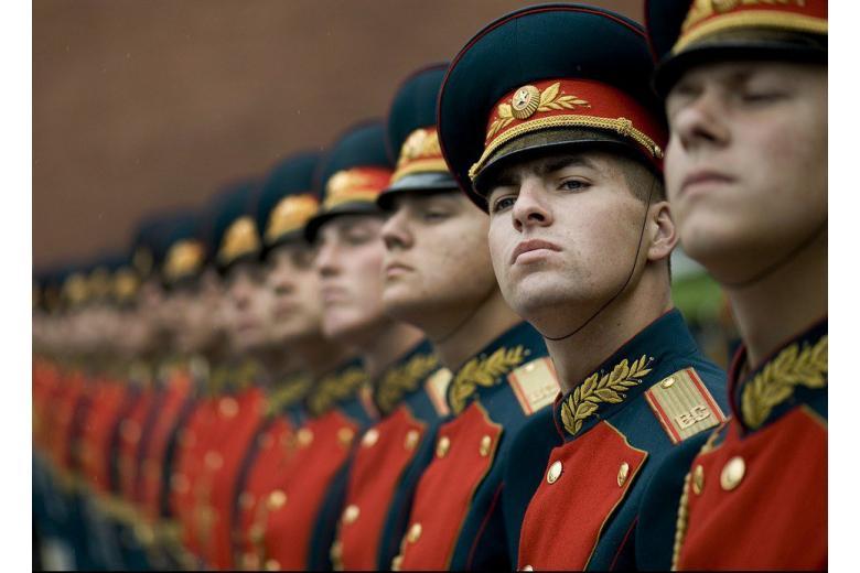 Немецкая пресса о внешней политике России фото 1