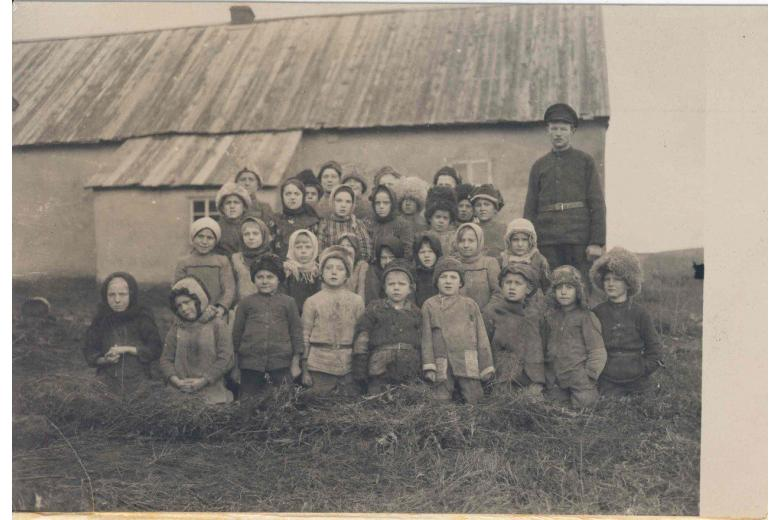 Как жили немцы-меннониты вПоволжье? фото 1