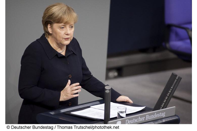Конфликты из Турции не должны переноситься в Германию фото 1
