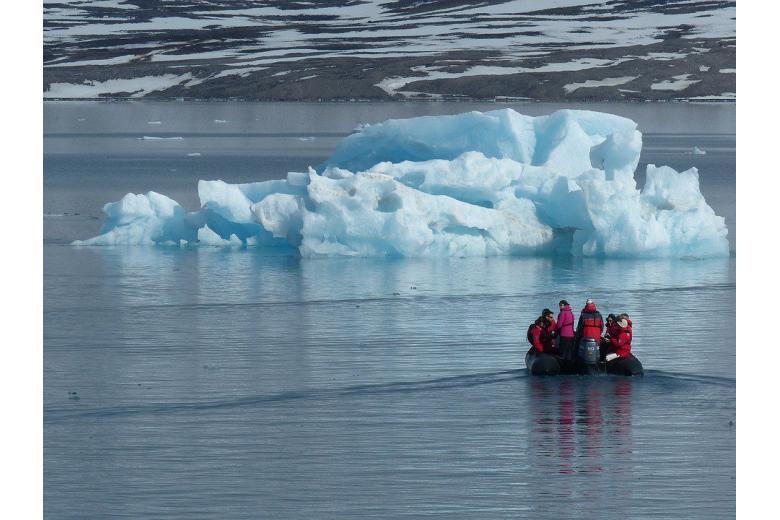 Стратегия Германии в Арктике фото 1