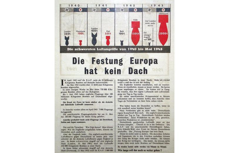 В Берлине разминировали американскую бомбу фото 1
