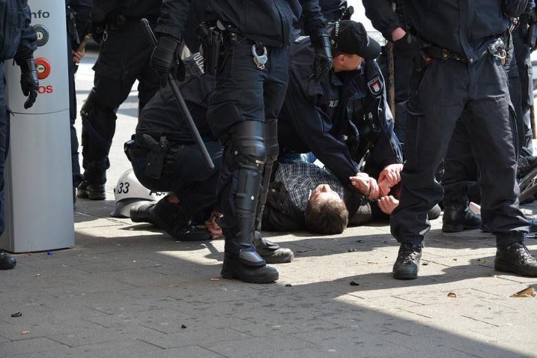 В Германии по обвинению в терроризме арестовали россиян фото 1
