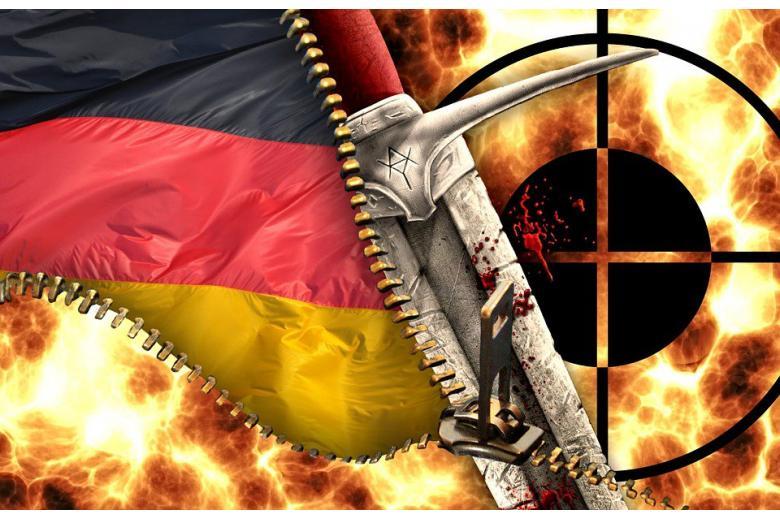 Сирийский беженец готовил два теракта в Германии фото 1