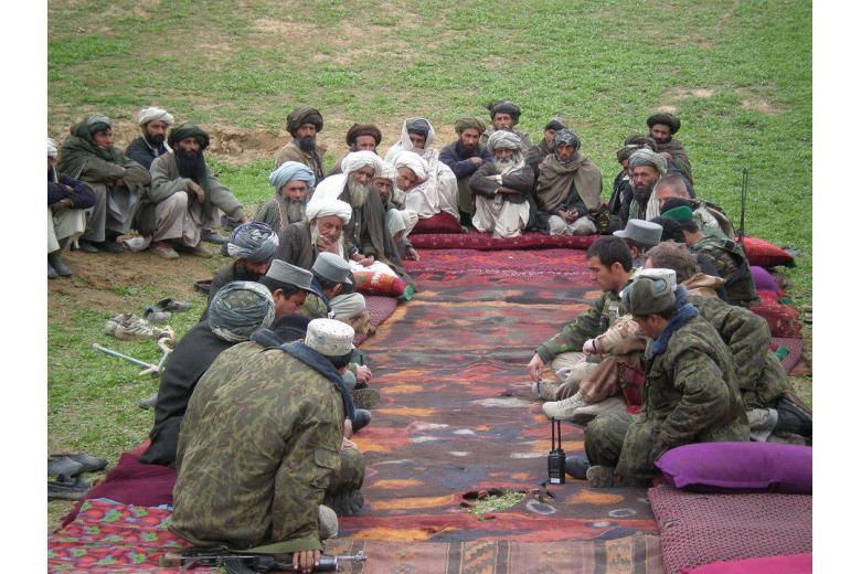 Министр МВД Германии: «В стране более 500 исламистов» фото 1