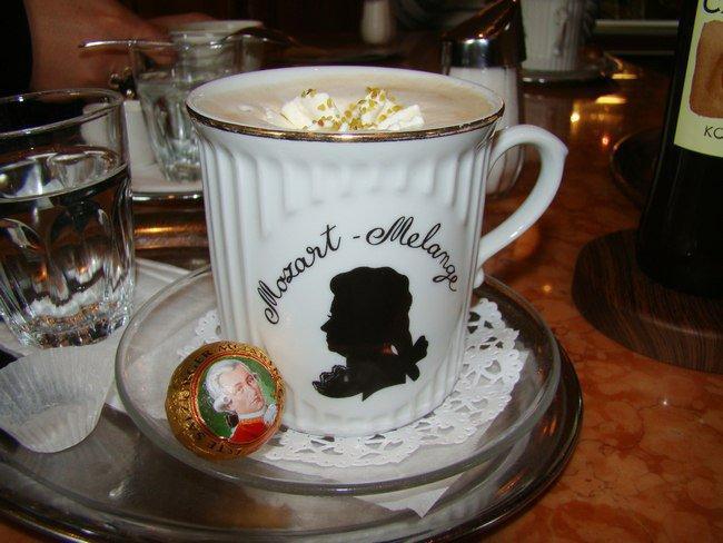 Зальцбург: сладкий рай или средневековый Макдональдс? фото 1
