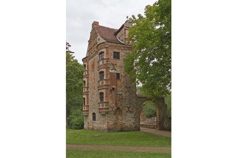 Бранденбургский замок Фрейенштейн снова открылся для посетителей фото 1