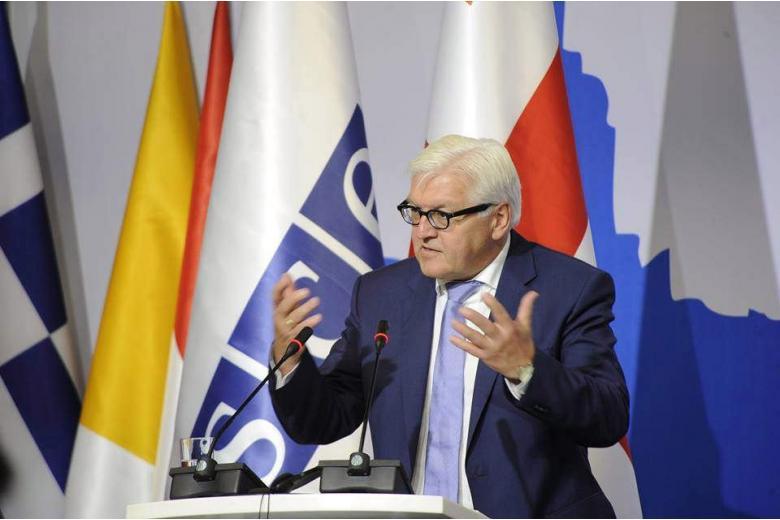 Председательство ФРГ в ОБСЕ в 2016 году в контексте Российско-Германских отношений фото 1
