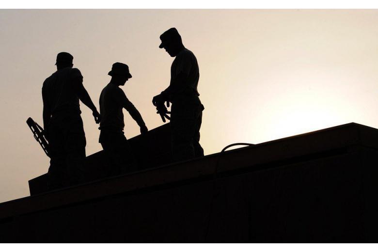 Центры занятости вместо немцев зазывают беженцев фото 1