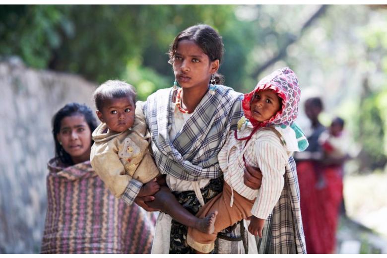 В Бангладеш каждый день прибывают две тысячи мьянманских беженцев фото 1
