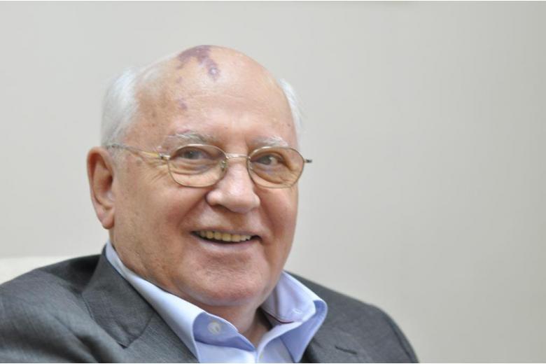 Объединение Германии и политика М.С. Горбачёва фото 1