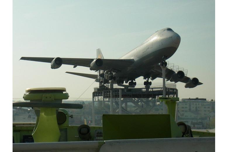 Появился самый быстрый авиарейс из Германии в Швейцарию фото 1
