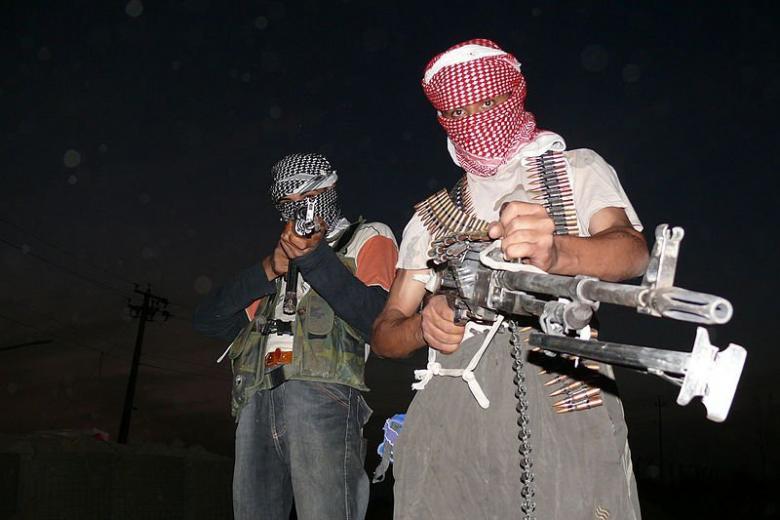 Полиция бьёт тревогу: немецкие школьники увлечены джихадом фото 1