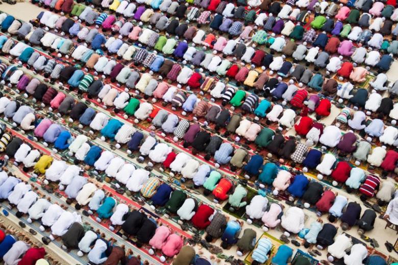 Исламофобия в немецком обществе фото 1