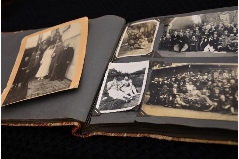 «Расстрел». К 75-летию депортации советских немцев вспоминается… фото 1