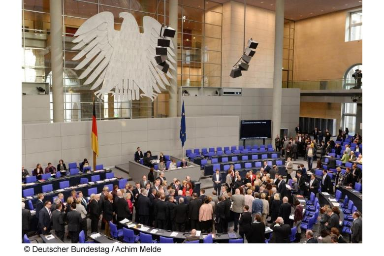 Германия призывает Трампа к жестким мерам против России фото 1