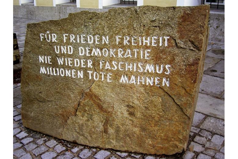 Дом Адольфа Гитлера хотят снести фото 1