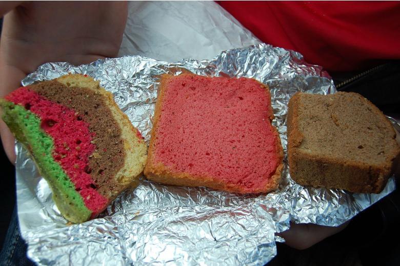 Торт с коноплёй отправил шестерых немцев в больницу фото 1