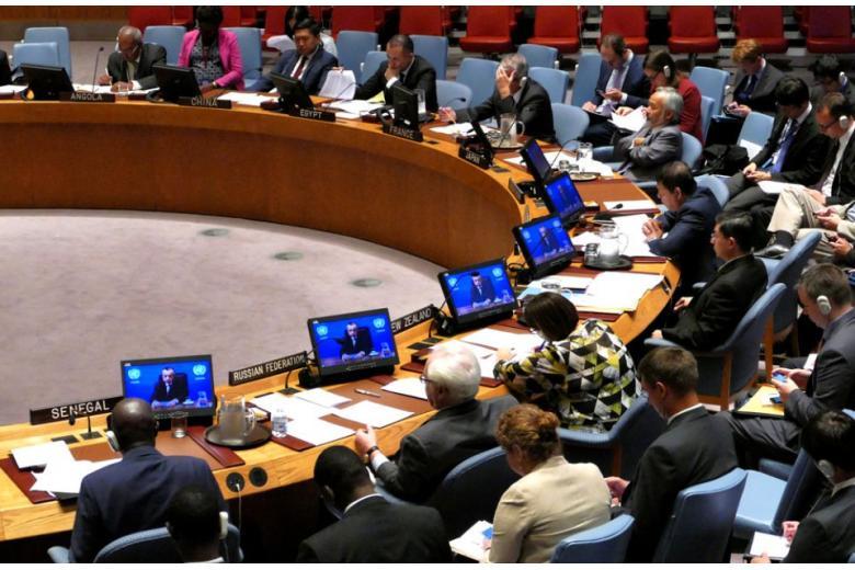 Эксперты ООН призвали положить конец обвинениям в колдовстве фото 1