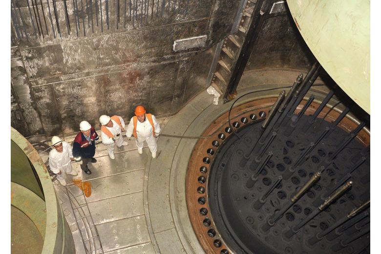 Атомные станции ГДР «съедят» два лишних миллиарда фото 1