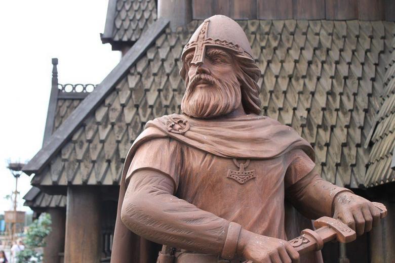 «Беовульф» – древнейшая поэма Германии фото 1