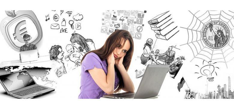 Немецких школьников за 5 миллиардов научат пользоваться интернетом фото 1