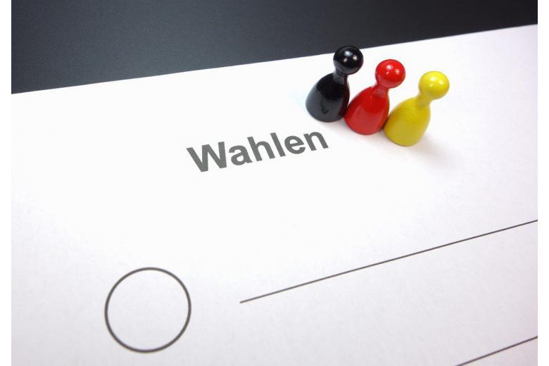 Перераспределились: предварительные результаты выборов в берлинский парламент фото 1