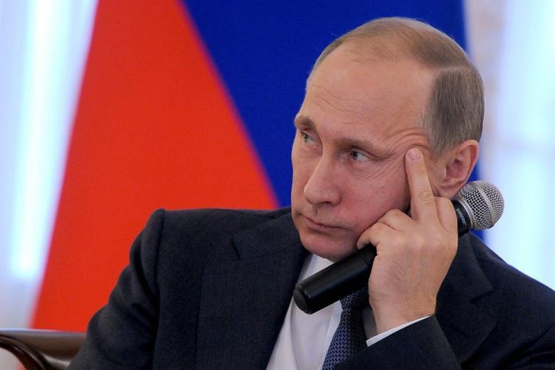 Германия введёт новые санкции против России фото 1