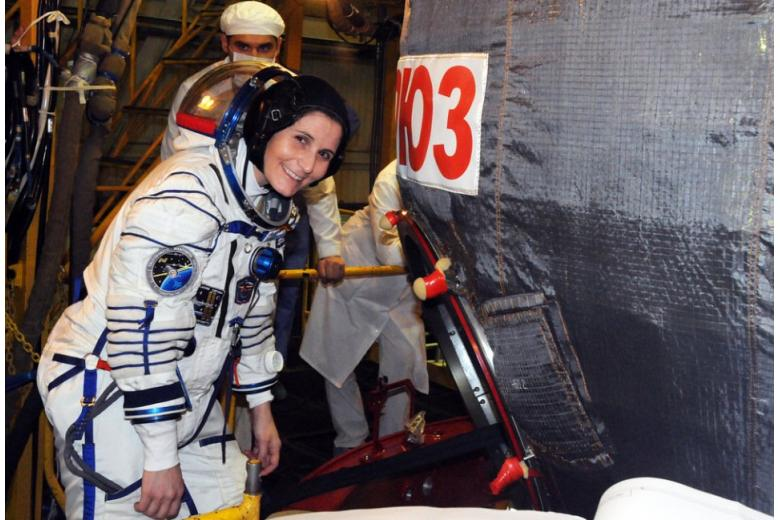 Зачем в ООН запускают проект «Космос для женщин»? фото 1