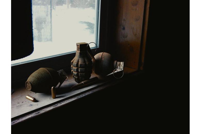 взрывчатка для терактов фото