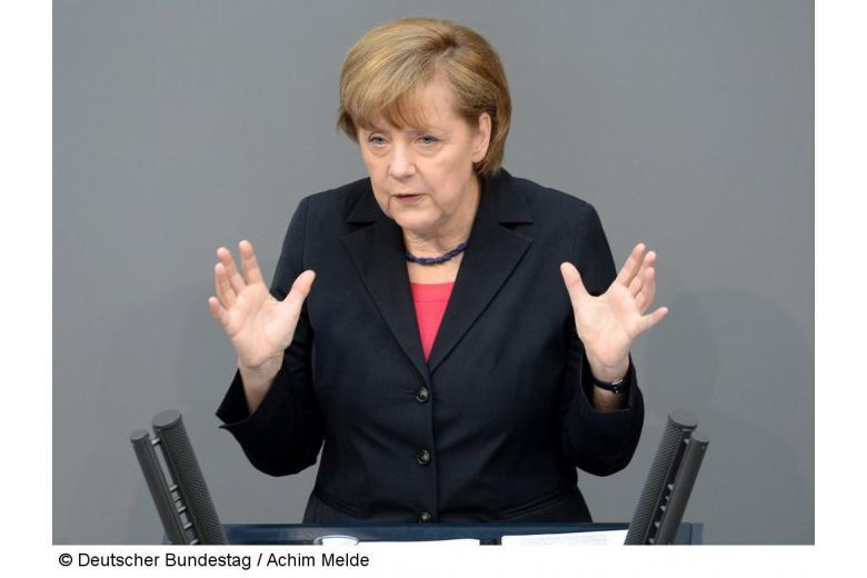 Пятая колонна Путина уже в Германии фото 1