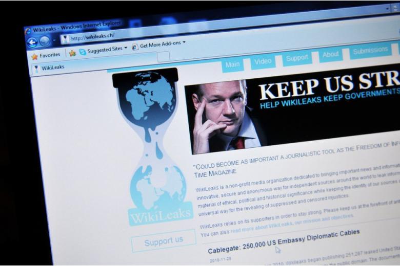 Секретные документы Бундестага Wikileaks получила от российских хакеров фото 1